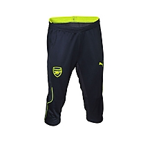 Arsenal 16/17 3/4 Training Trousers
