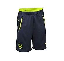Arsenal 16/17 Training Shorts