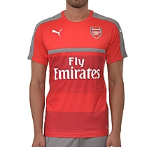 Arsenal 16/17 Home Training Shirt