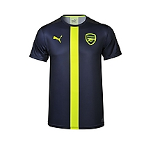Arsenal 16/17 Stadium Third Shirt