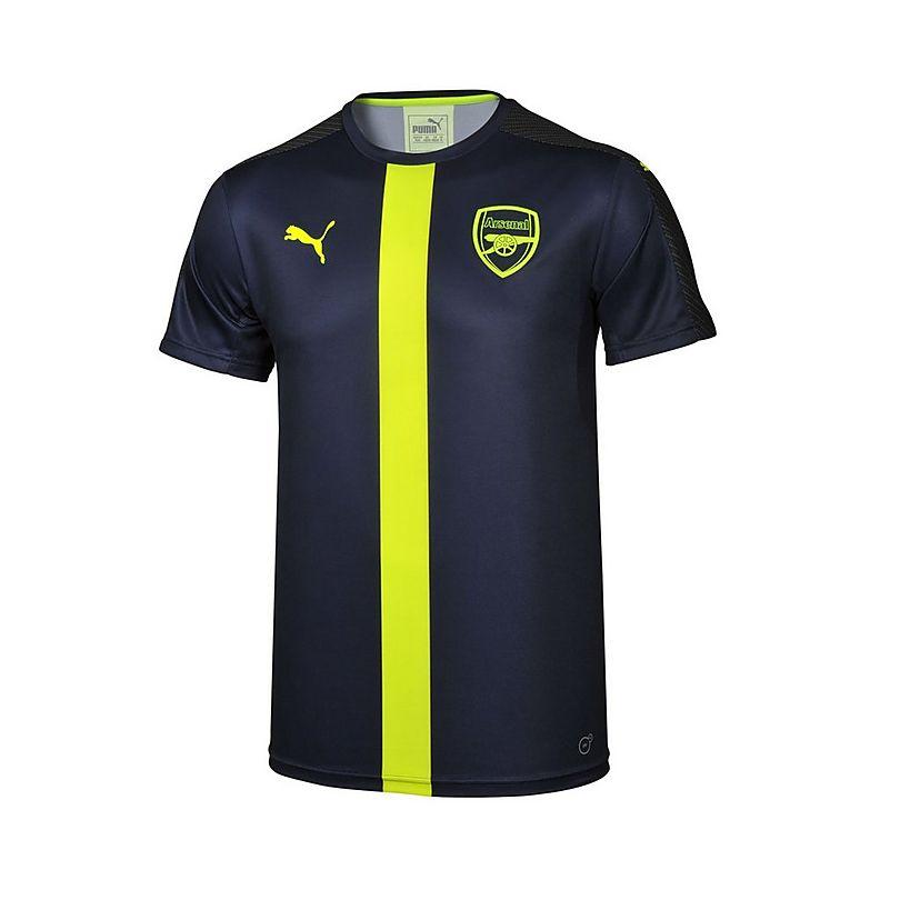 online retailer c3eb9 1cf92 Arsenal 2016/17 Stadium Third Jersey