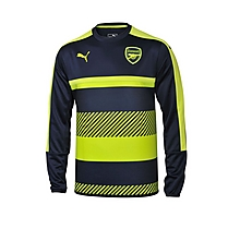 Arsenal 16/17 Third Training Top