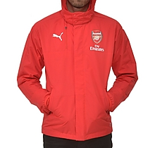 Arsenal 16/17 Home Performance Rain Jacket