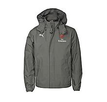 Arsenal 16/17 Away Performance Rain Jacket