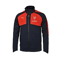 Arsenal 16/17 Home Performance Track Jacket