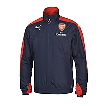 Arsenal Home Stadium Vent Jacket