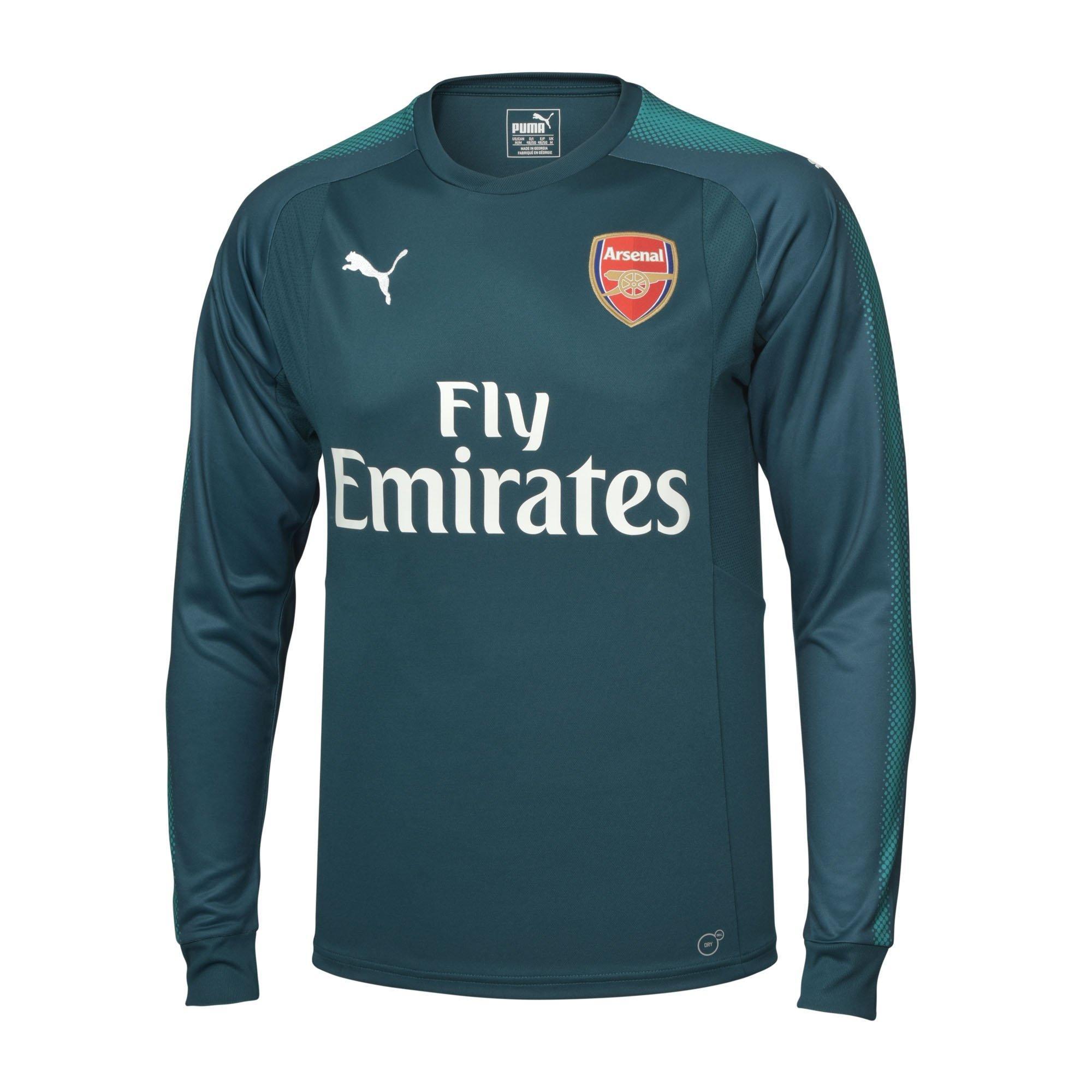 new arsenal shirt on sale   OFF72% Discounts 77f7ac1dd