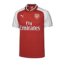 Arsenal Adult 17/18 Home Shirt