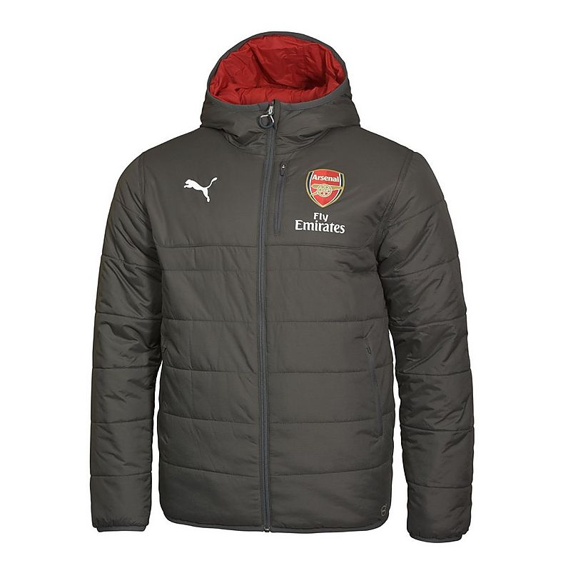 4de85c572974 18 19 Arsenal Training Wear Collection