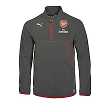Arsenal 17/18 Coach Training Fleece