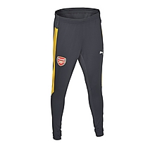 Arsenal Away Fitted Training Trousers