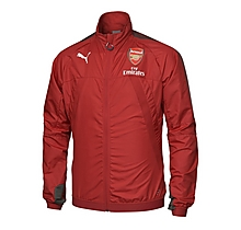 Arsenal 17/18 Home Vent Stadium Jacket