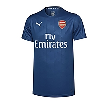 Arsenal 17/18 Away Stadium Shirt