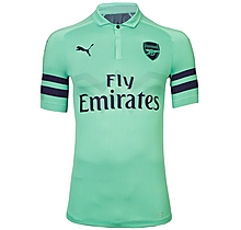Arsenal evoKNIT Authentic 18/19 Third Shirt