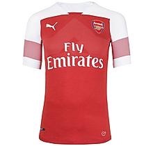 Arsenal Evoknit Authentic 18 19 Home Shirt
