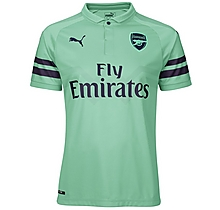 Arsenal Adult 18/19 Third Shirt