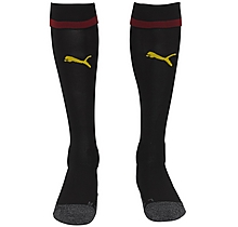 Arsenal Adult 18/19 Black Goalkeeper Socks