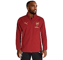 Arsenal 18/19 Home Rain Jacket