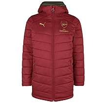 Arsenal 18/19 Reversible Home Jacket