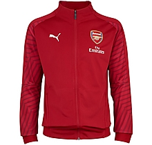 Arsenal 18/19 Home Stadium Jacket