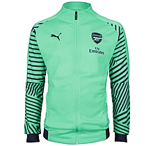 Arsenal 18/19 Third Stadium Jacket