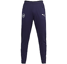 Arsenal 18/19 Casual Performance Blue Sweat Pants