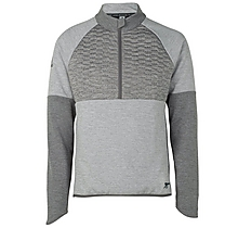 Arsenal adidas Golf Frostguard 1/4 Zip Top