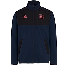Arsenal Adult 19/20 Fleece Zip Top