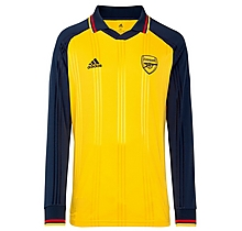 Arsenal Adult 19/20 Long Sleeved Icon Shirt