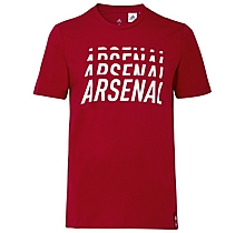 Arsenal DNA T-Shirt