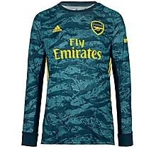 Arsenal Adult 19/20 Goalkeeper Shirt