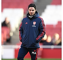 Arsenal Adult 19/20 Winter Jacket