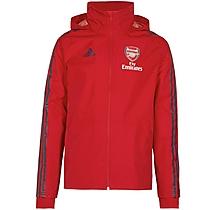 Arsenal Adult 19/20 Storm Jacket