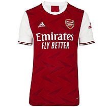 Arsenal Adult 20/21 Home Shirt