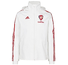 Arsenal Adult 19/20 Storm Jacket