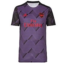 Arsenal Adult SS20 Pre Match Shirt