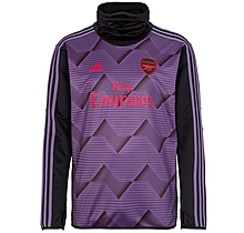 Arsenal Adult SS20 Pre Warm Top