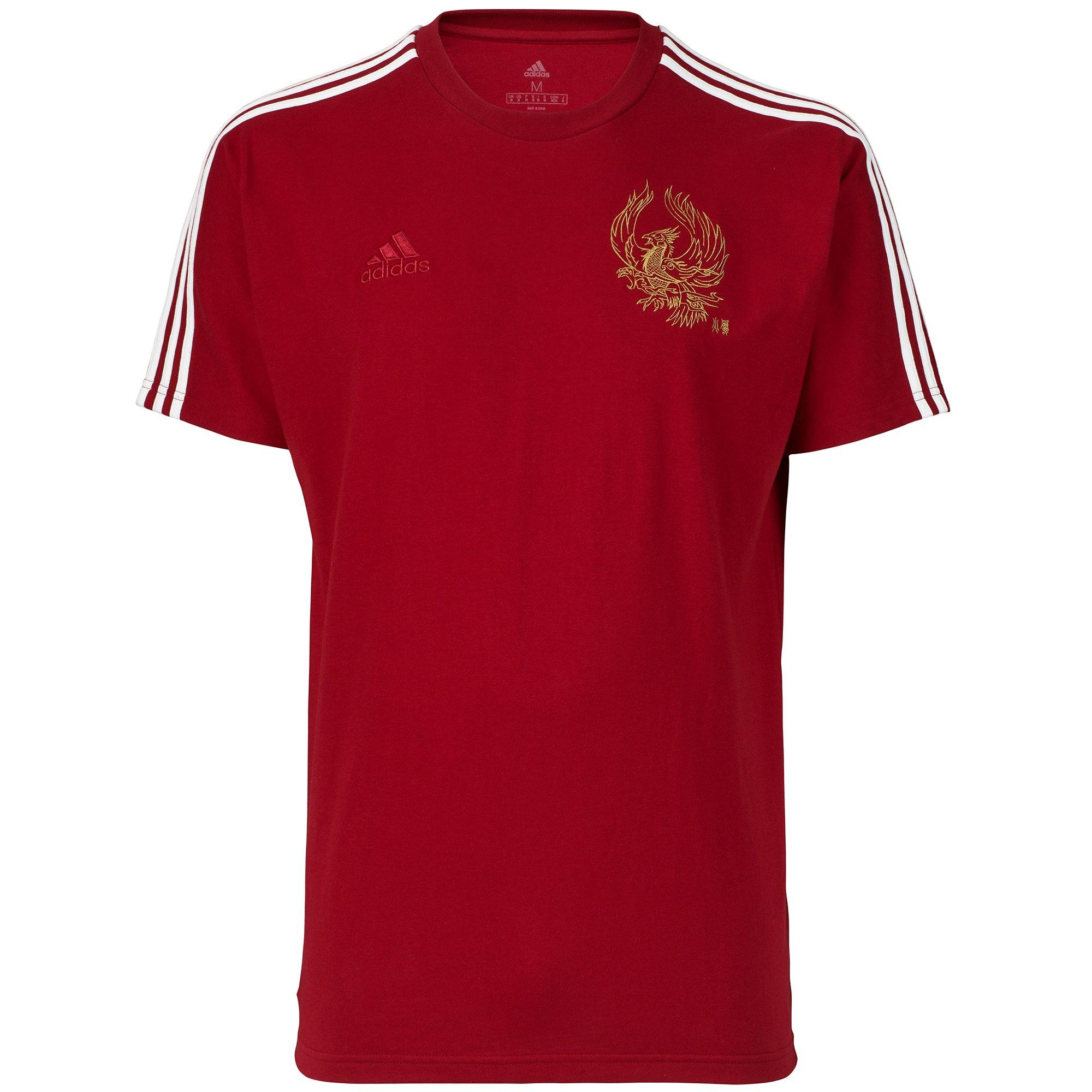 Arsenal CNY Tee   Official Online Store