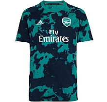 Arsenal Adult 19/20 Pre Match Shirt