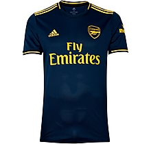 Arsenal Adult 19/20 Third Shirt