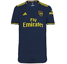Arsenal Adult 19/20 Authentic Third Shirt