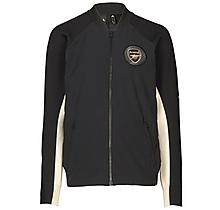 Arsenal Adult 19/20 Varsity Jacket