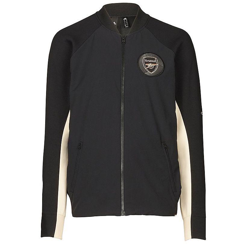 Oculto Cardenal trolebús  Arsenal 19/20 VRCT Jacket | Official Online Store