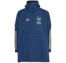 Arsenal Adult 20/21 Poncho