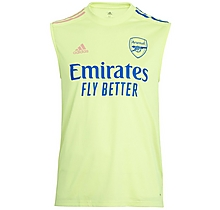 Arsenal Adult 20/21 Sleeveless Shirt