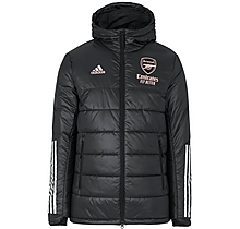 Arsenal Adult 20/21 EU Winter Jacket
