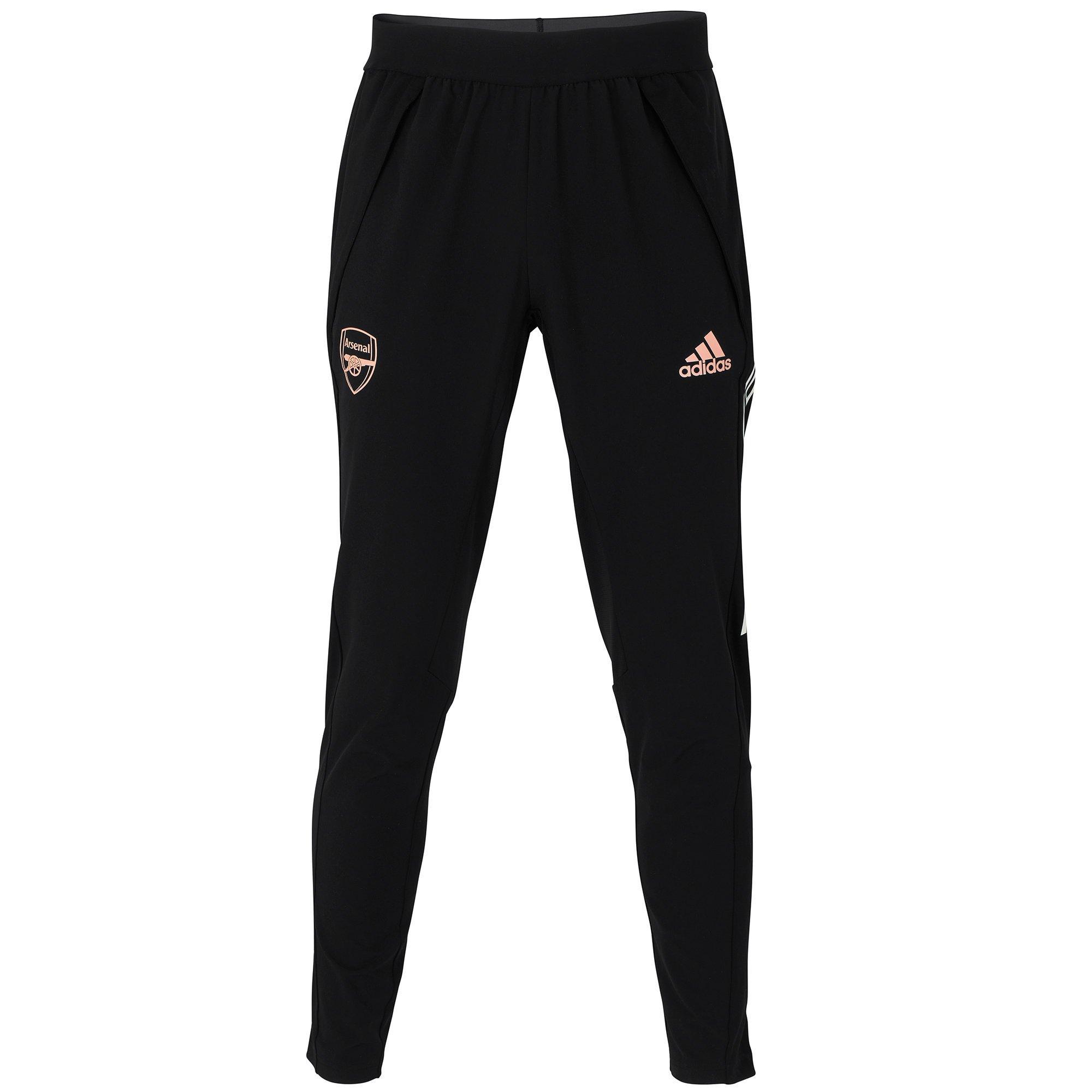 Arsenal UCL Training Pant-Noir