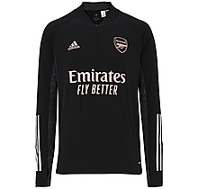Arsenal Adult 20/21 EU Training Top