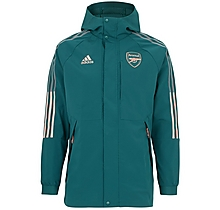 Arsenal Adult 20/21 Travel Jacket
