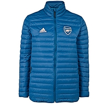 Arsenal Adult 20/21 SSP Light Down Jacket